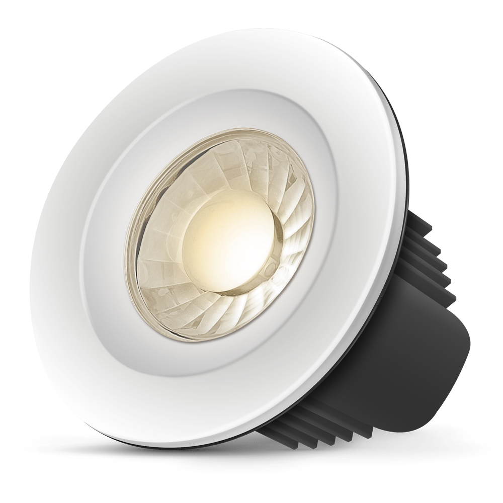 Phoebe Spectrum Bluetooth Downlight with Tuneable 10W White Spotlight