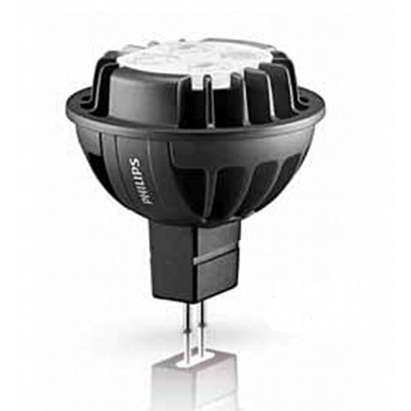 Philips Master Led Mr16 Nz: Philips Master LED 12V 7W Warm White 36 Degrees Dimmable 510lm