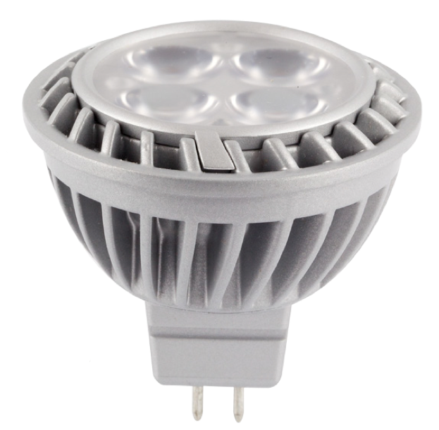 Mr16 Gu10 Led Bulbs Dimmable 7w 50w Equivalent 3000k: GE LED MR16 12V 7W Warm White 15 Degrees Dimmable